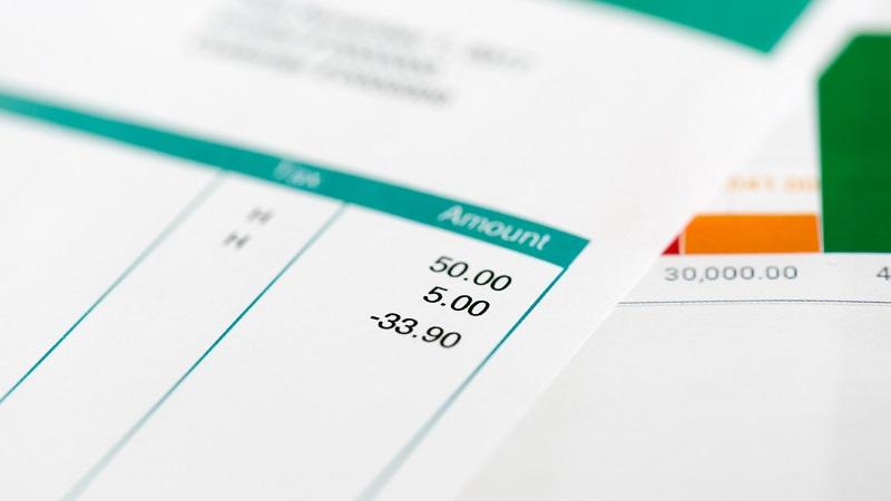 Admin Cash Issues