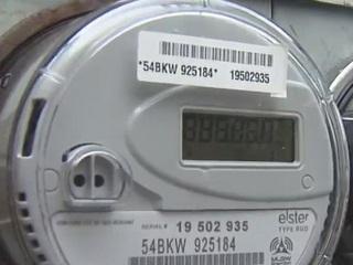 Prepaid Metering