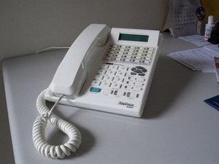 Telecommunications